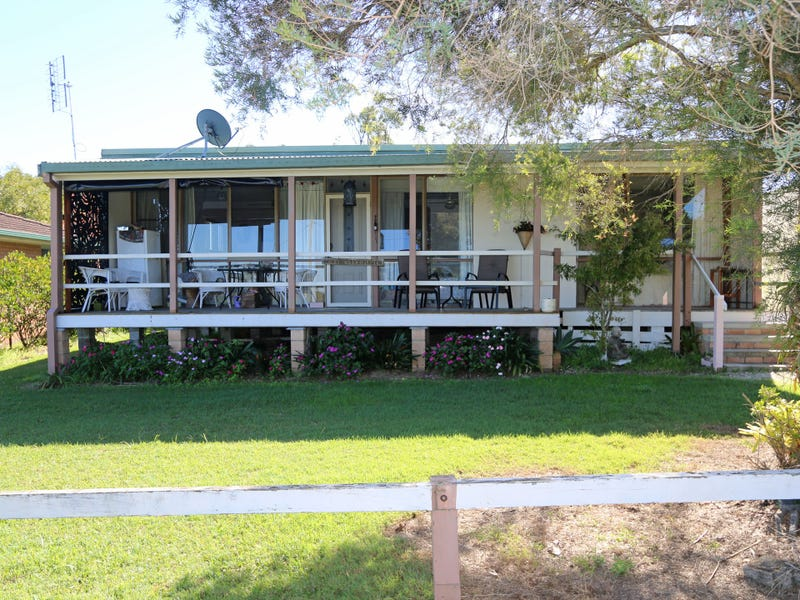 5 Ward St, Lawrence, NSW 2460
