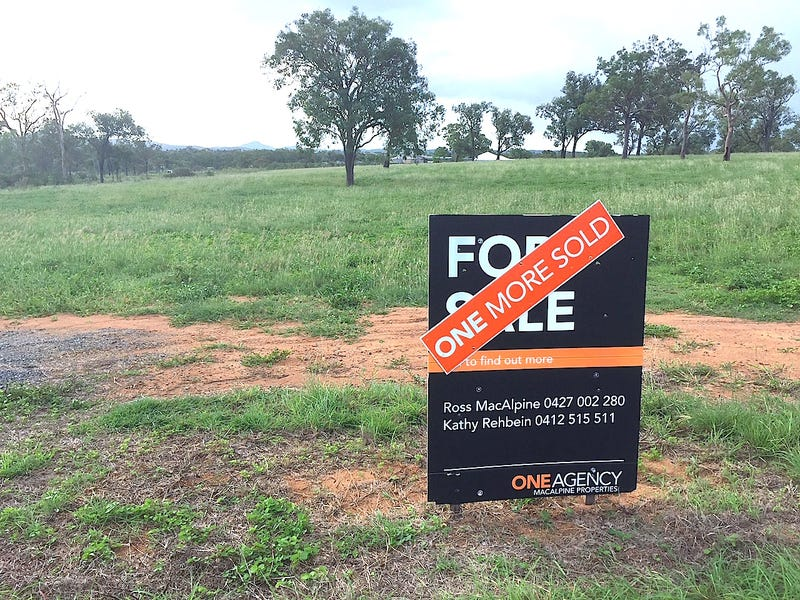 Lot 24 Windsor Street, Gracemere, Qld 4702