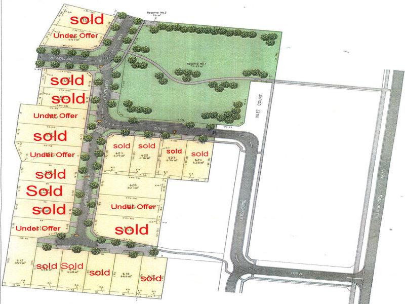 Ullathornes Park Estate, Queenscliff Drive, Inverloch, Vic 3996