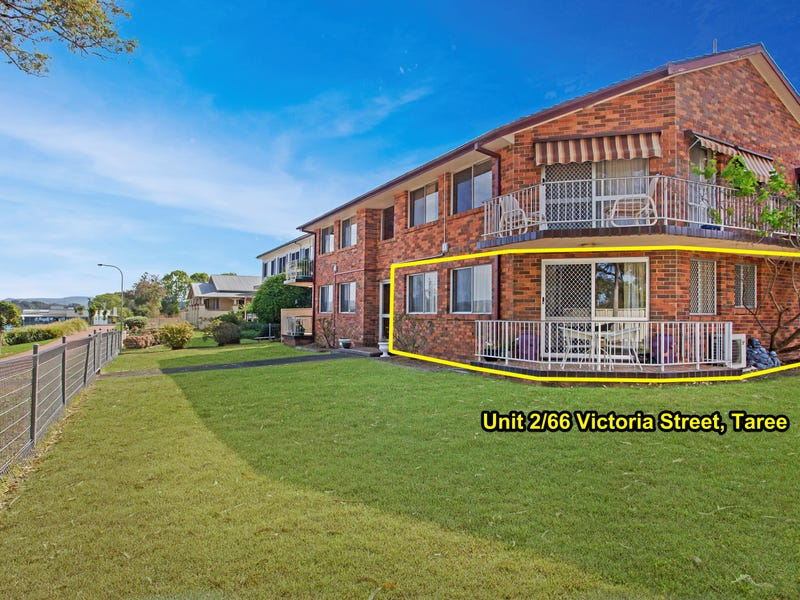 2/66 Victoria Street, Taree, NSW 2430