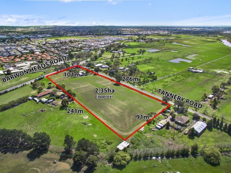 8  Tannery Road, Charlemont, Vic 3217