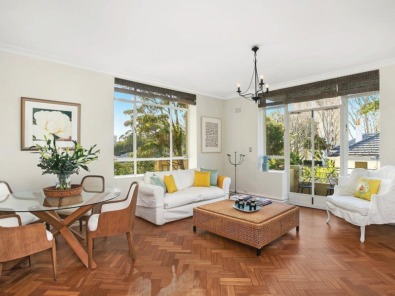 203/109 Darling Point Road, Darling Point, NSW 2027