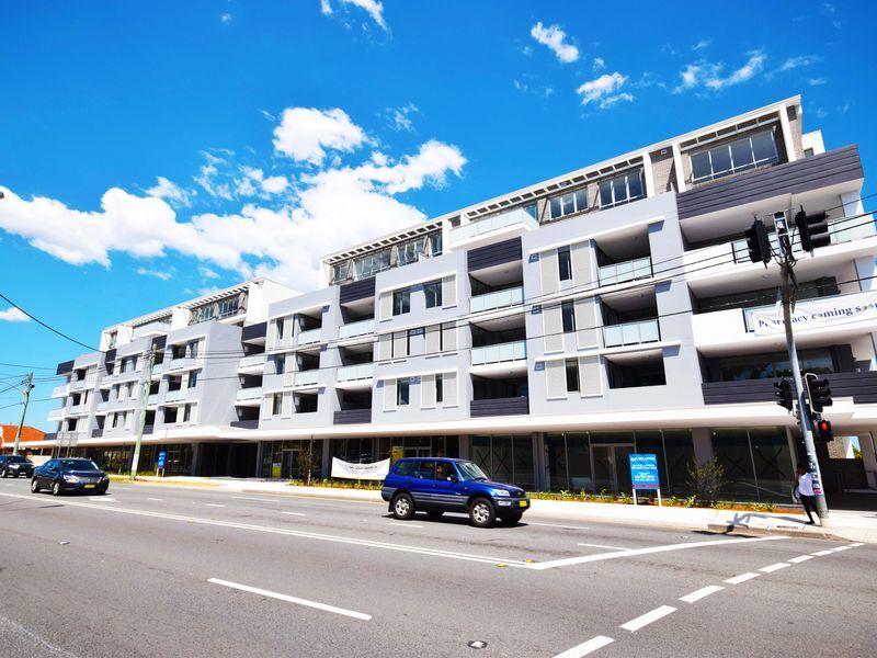 27/502-518 Canterbury Road, Campsie, NSW 2194