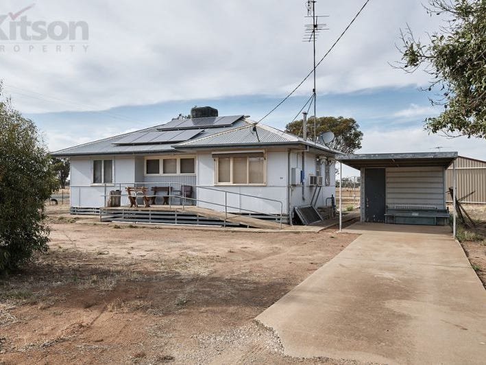 58 Federal Street, Lockhart, NSW 2656