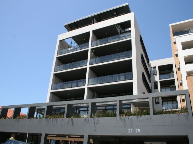 12/21-25 Bryant Street, Rockdale, NSW 2216