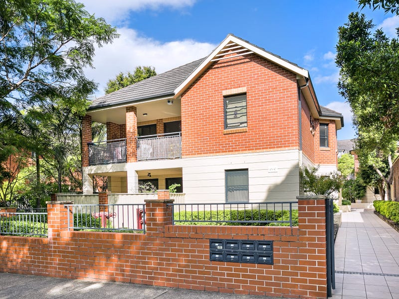 8/43-47 Orpington Street, Ashfield, NSW 2131