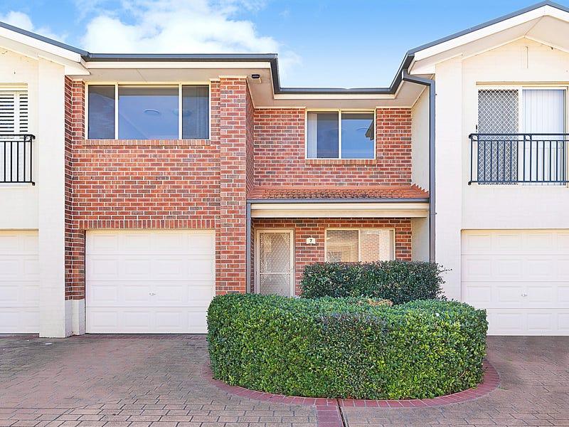7/39 O'Brien Street, Mount Druitt, NSW 2770