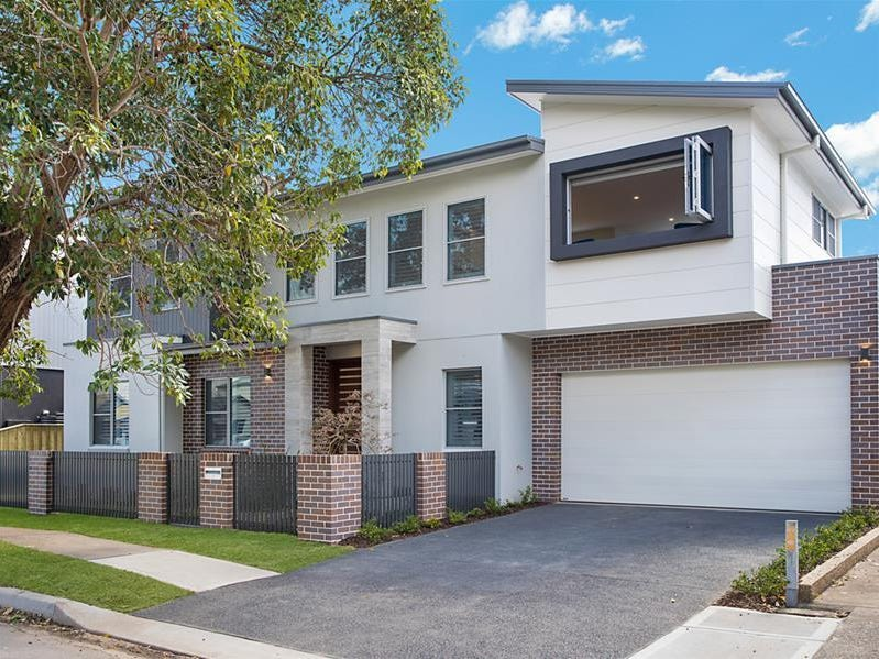 48a Alexander Street, Hamilton South, NSW 2303