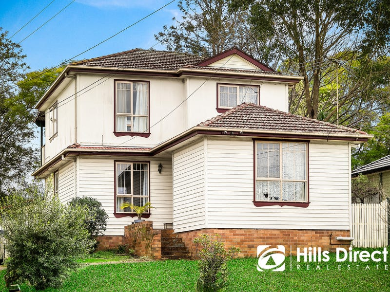 20 Terry Avenue, Seven Hills, NSW 2147