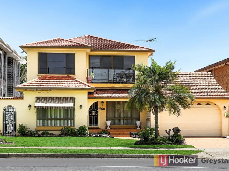 86 Centenary Road, South Wentworthville, NSW 2145