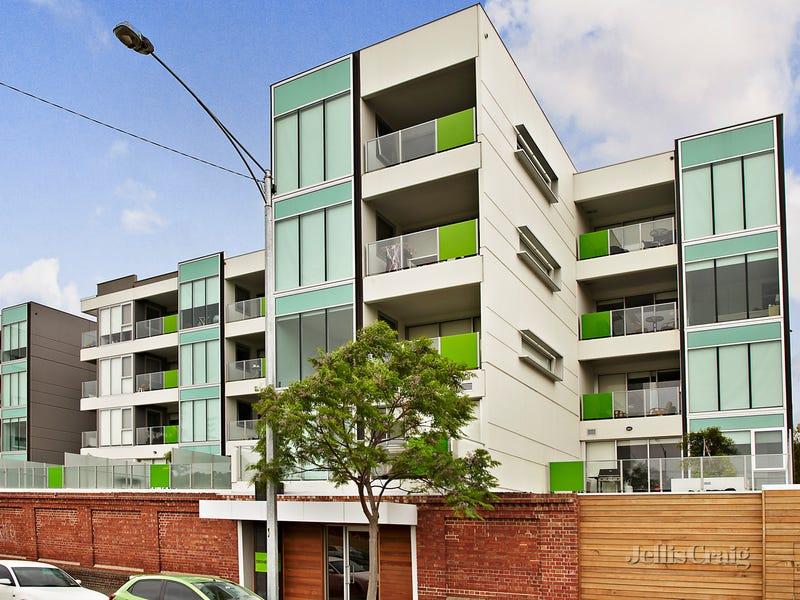 306/64 Macaulay Road, North Melbourne, Vic 3051