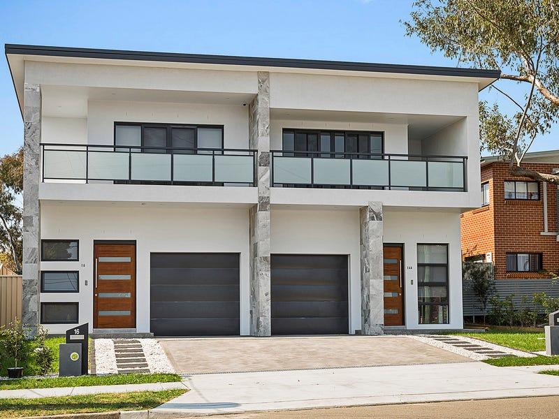 16 Glenn Avenue, Northmead, NSW 2152