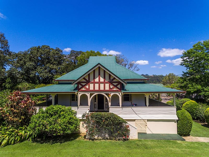 433 Teven Road, Teven, NSW 2478