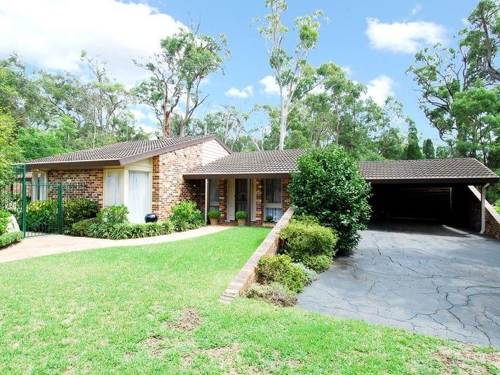 1 Surrey Avenue, Castle Hill, NSW 2154