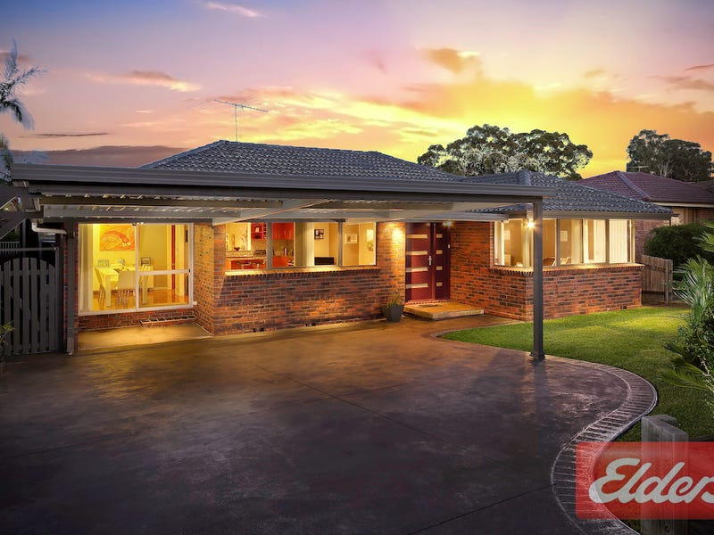 17 Grove Place, Prospect, NSW 2148