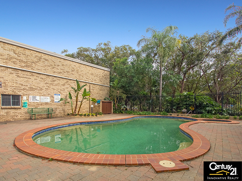 41/8 Mead Drive, Chipping Norton, NSW 2170