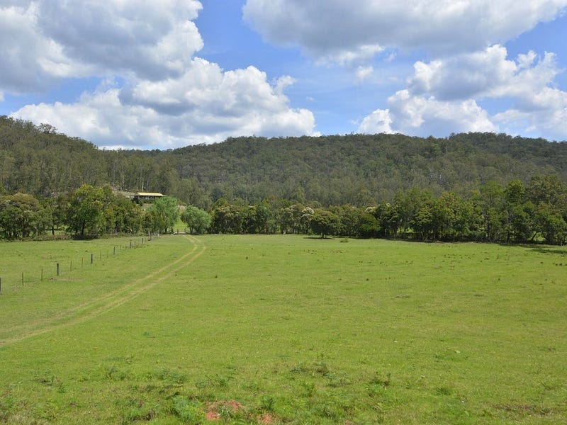 392 Narone Creek Road, Wollombi, NSW 2325