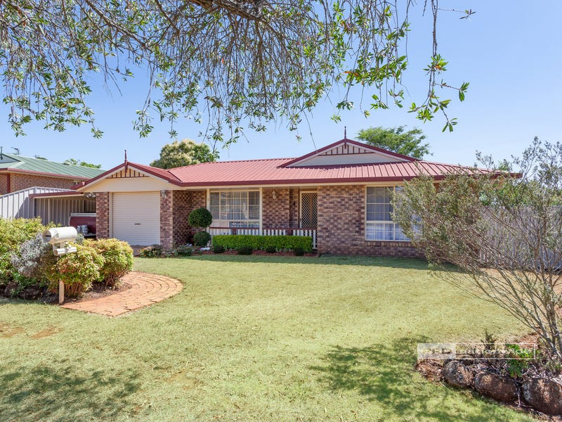 8 Ware Court, Darling Heights, Qld 4350