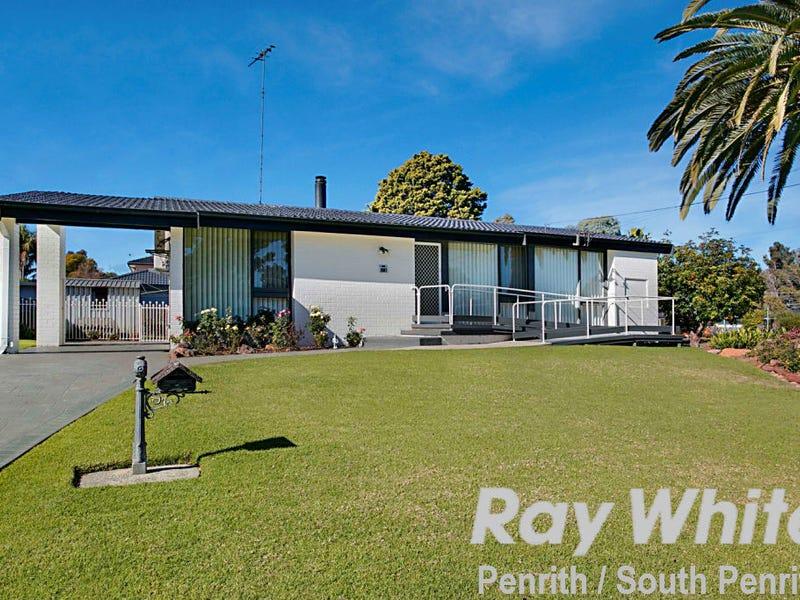 18 Loxwood Avenue, Cambridge Park, NSW 2747