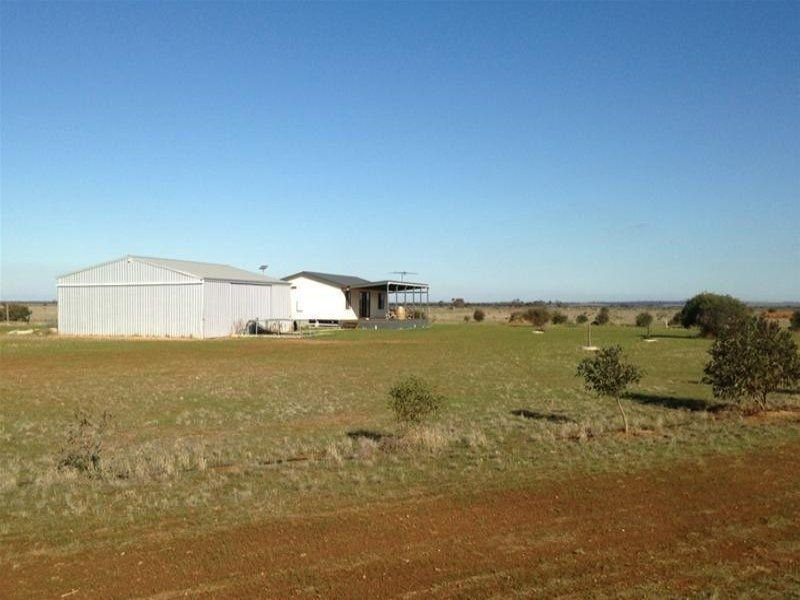 Lot 4 Halfway House Road, Truro, SA 5356