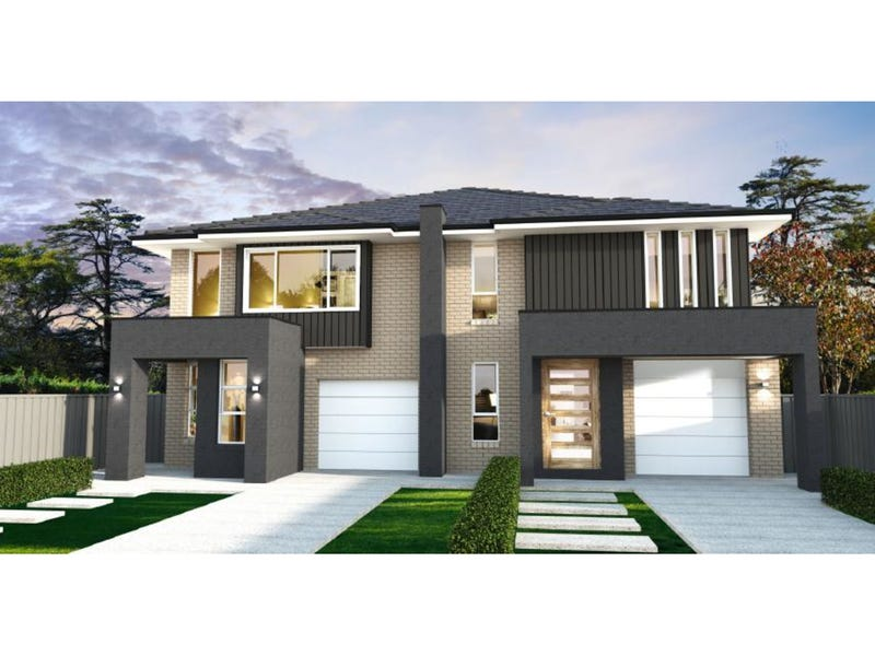 Lot 434A Kavanagh Street, Gregory Hills
