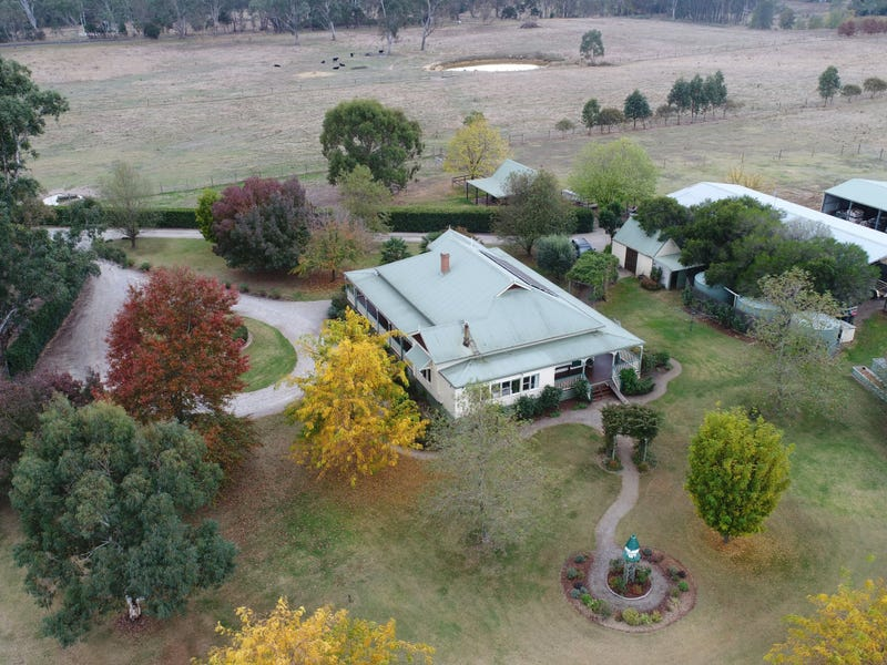 113 Connellys Creek Road, Acheron, Vic 3714