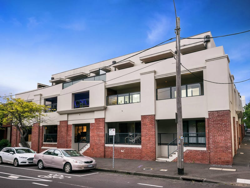 5/1-9 Villiers Street, North Melbourne, Vic 3051