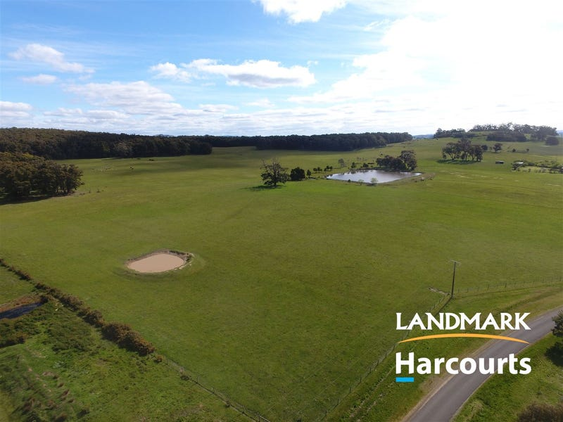 Lot 28 Dean-Barkstead Road, Rocklyn, Vic 3364