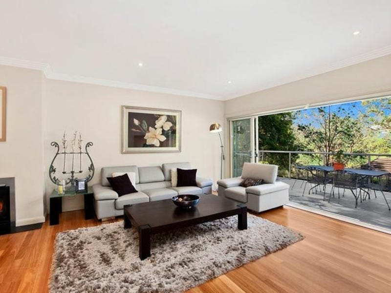40B Barons Crescent, Hunters Hill, NSW 2110
