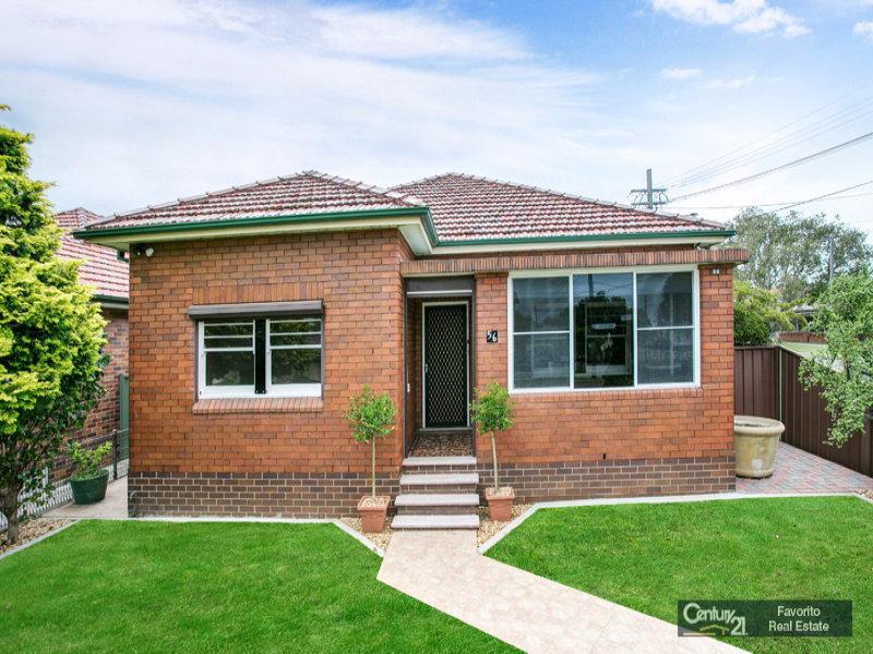 56 Lawn Avenue, Clemton Park, NSW 2206