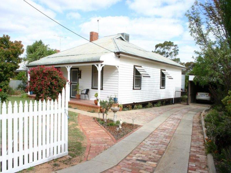 190 Best Street, Sea Lake, Vic 3533