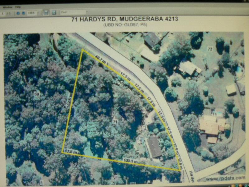 71 HARDYS RD., Mudgeeraba, Qld 4213