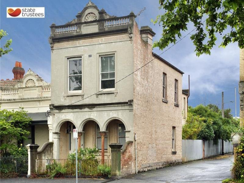 20 Arnold Street, Princes Hill, Vic 3054