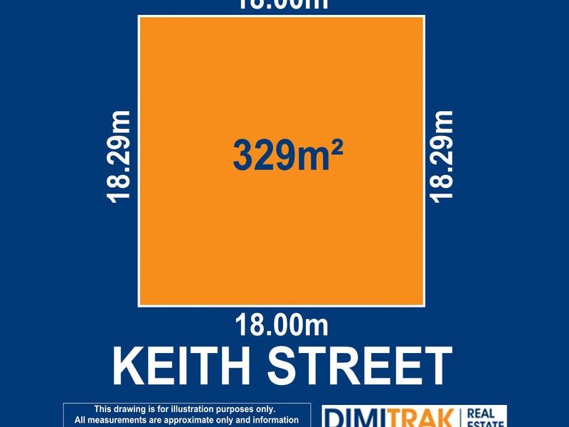 Lot 5 Keith Street, Ridgehaven, SA 5097