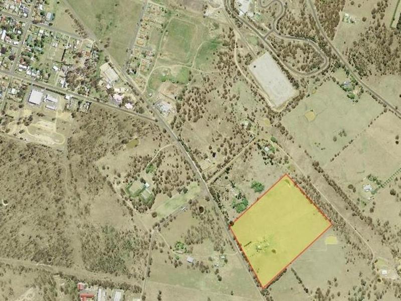Lot 4, 137-159 Longswamp Road, Armidale, NSW 2350