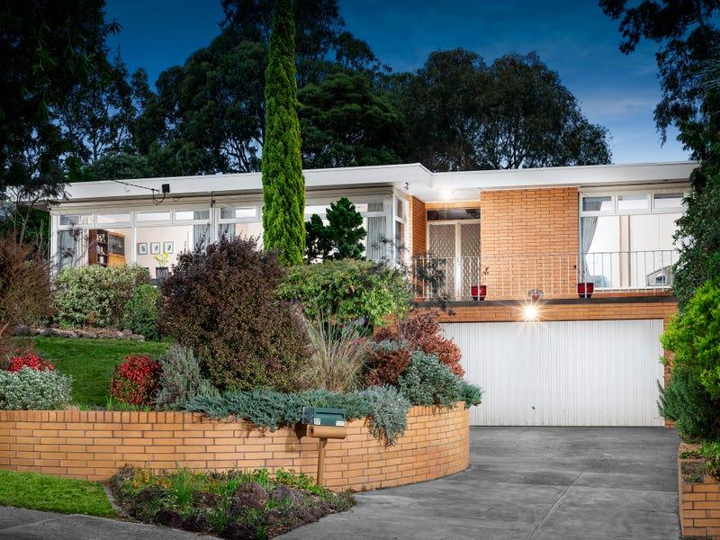 27 Diane Crescent, Viewbank, Vic 3084