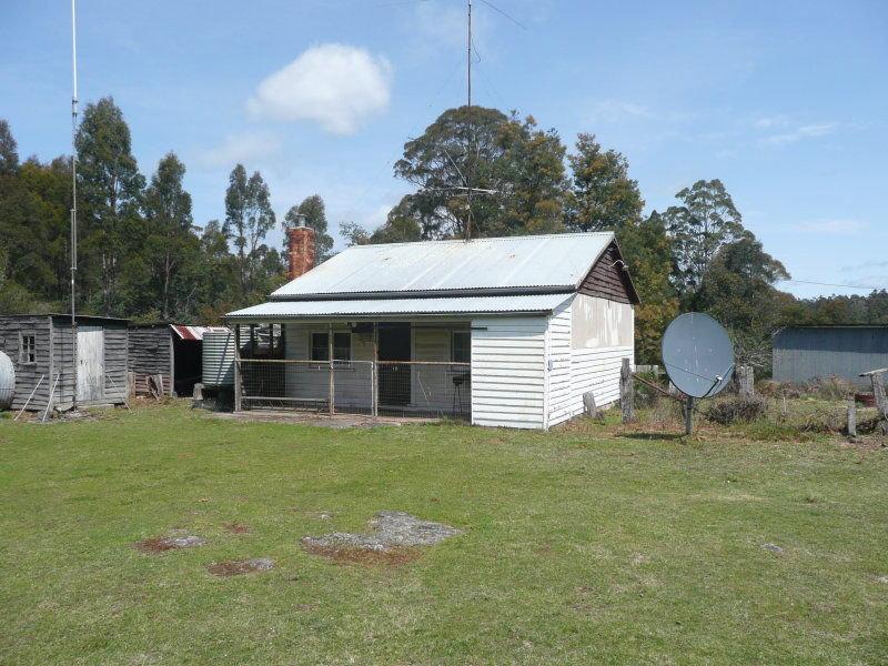 81 Farrells Road, Reedy Marsh, Tas 7304