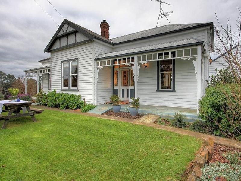 1568 Railton Road, Merseylea, Tas 7305