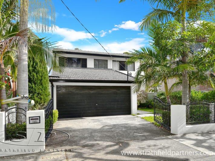 85 Rochester Street, Homebush, NSW 2140