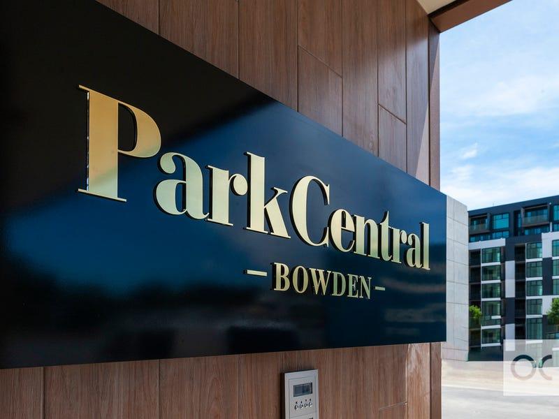 801/10 Park Terrace, Bowden, SA 5007
