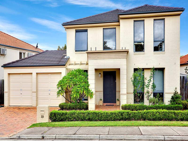 10 Bud Greenspan Circuit, Lidcombe, NSW 2141