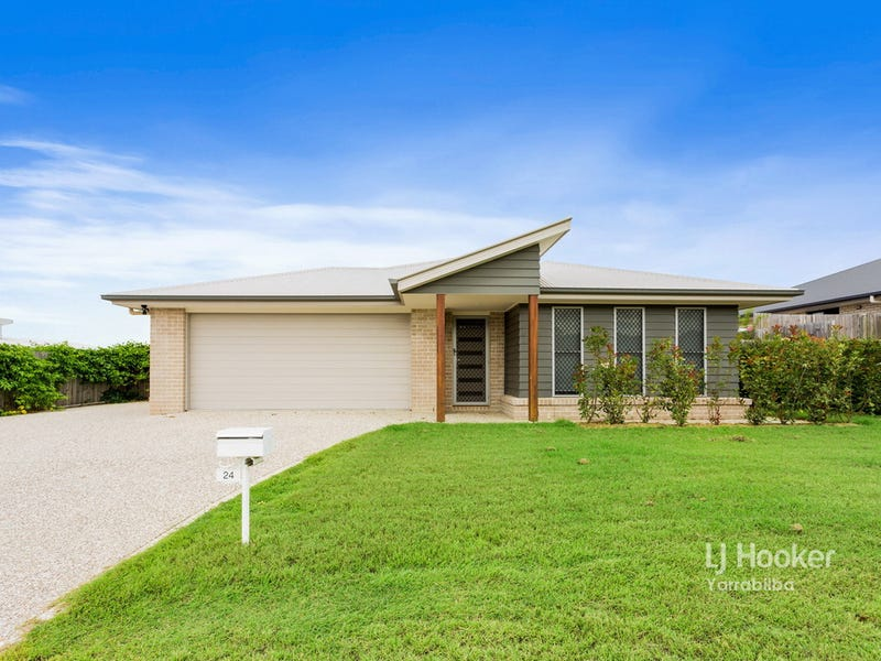 24 Darlington Drive, Yarrabilba, Qld 4207
