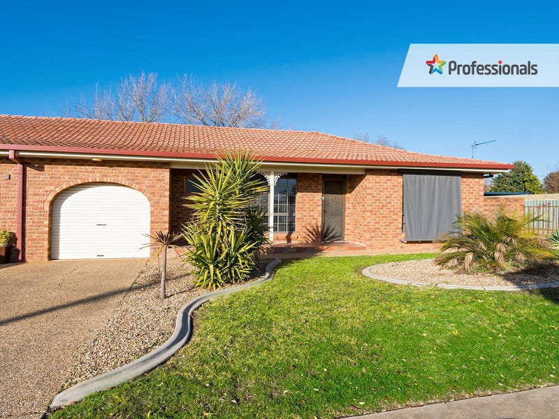 3/22 Graham Street, Lake Albert, NSW 2650