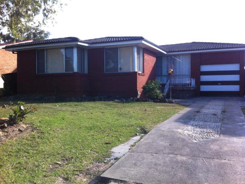 8 Augusta Street, Casula, NSW 2170