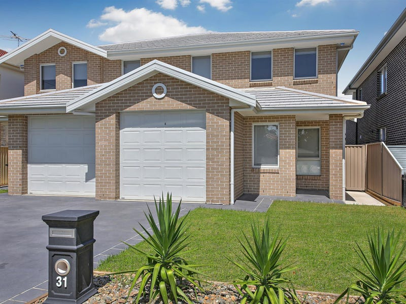 31 Alamein Road, Revesby Heights, NSW 2212