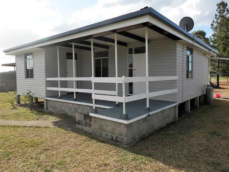 8040 Bruxner Hwy, Tabulam, NSW 2469