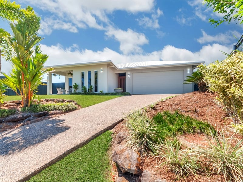 3 Barra Close, Kanimbla, Qld 4870