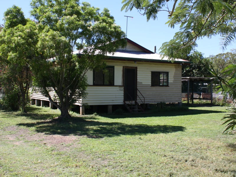 13 Old Shop Road, Bullyard, Qld 4671