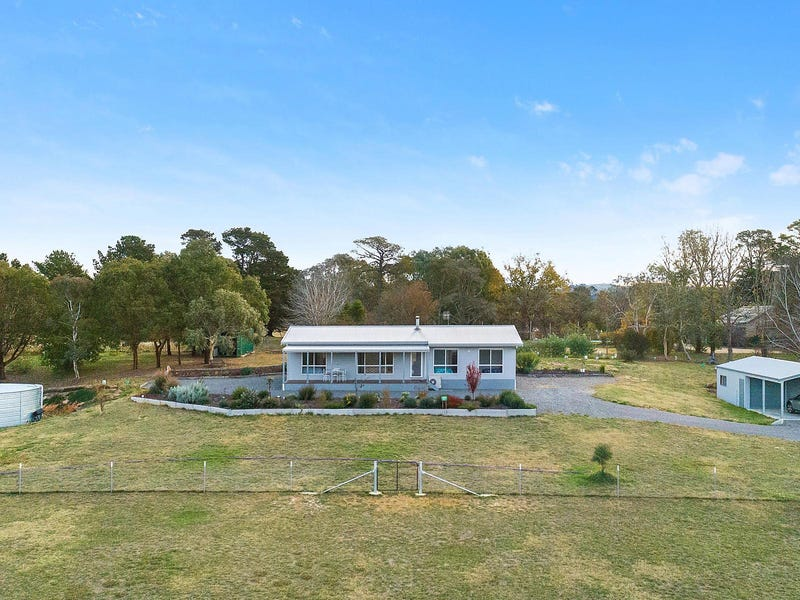 75 Breadalbane Road, Collector, NSW 2581
