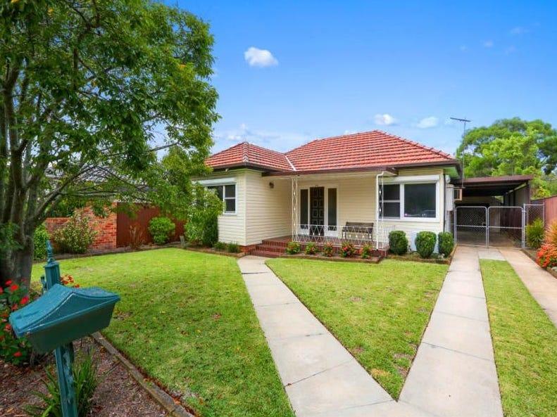 33 Samuel St, Peakhurst, NSW 2210